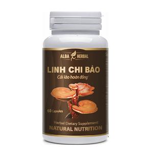Linh Chi Bảo