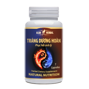Tráng Dương Hoàn